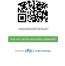 How can I get this prescription deispensed?
